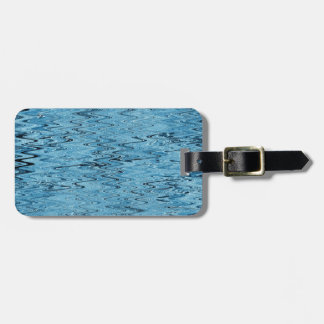 Frequency Travel Bag Tag