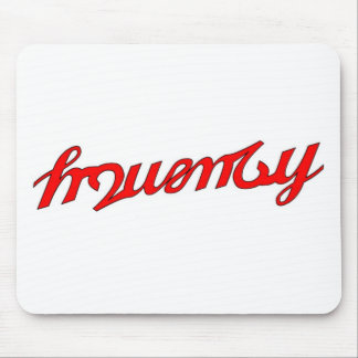Frequency Original Mouse Mat