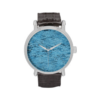 Frequency Wristwatches