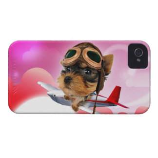 Frequent Flyer iPhone 4 Case