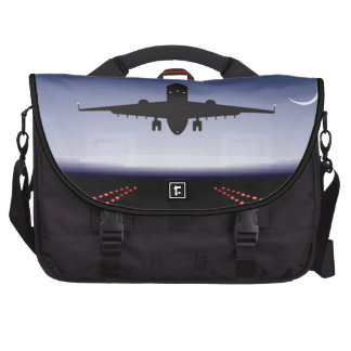 Frequent Flyer Laptop Bag