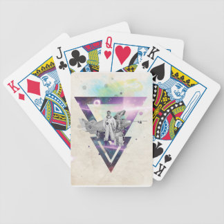 Frequent Flyer Deck Of Cards