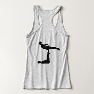 Frequent Flyer Tank Top