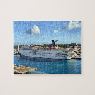 Frequent Visitor Jigsaw Puzzle