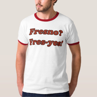 ¡Fres-yes! Remera