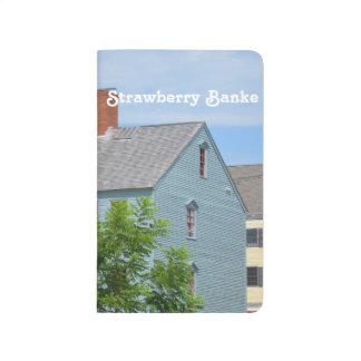 Fresa Banke Cuaderno