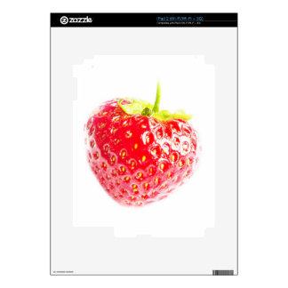 Fresa Calcomanía Para iPad 2