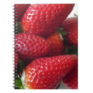Fresa Cuaderno