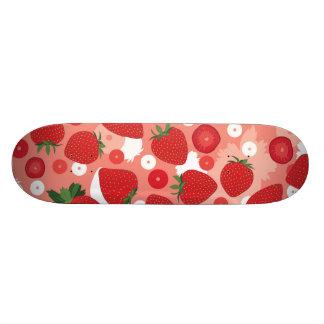 Fresa - monopatín tabla de skate