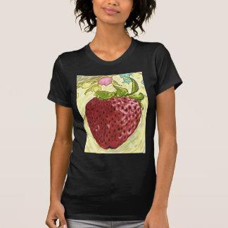 Fresa Camiseta