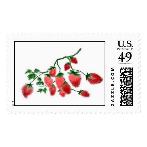 fresa sello