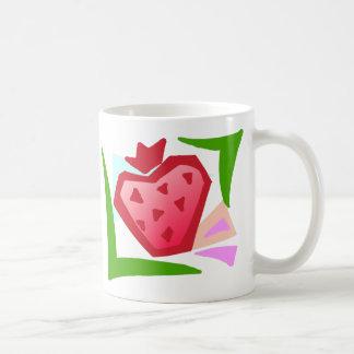 Fresa Tazas De Café