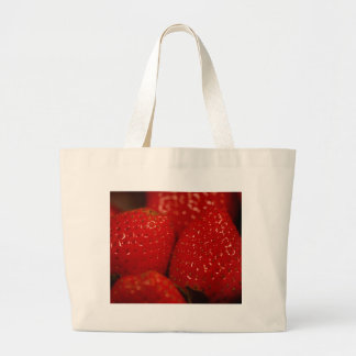 Fresas #1 bolsas de mano