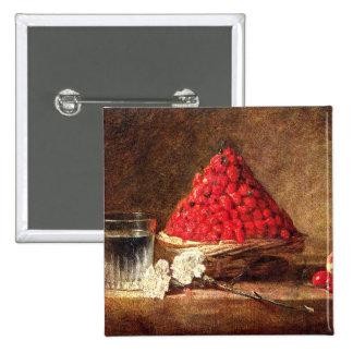 Fresas salvajes de Jean Simeon Chardin Pins