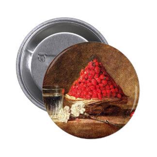 Fresas salvajes de Jean Simeon Chardin Pin