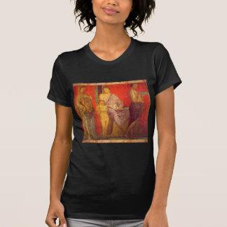 Fresco #2 (chalet de Pompeya de los misterios) Camisetas