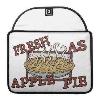 Fresco como empanada de Apple Fundas Para Macbook Pro