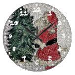 Fresco de Santa Relojes