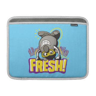 Fresco Funda Macbook Air