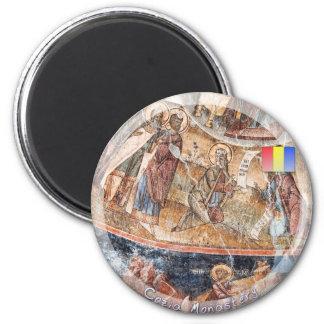 Fresco Fridge Magnets