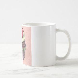 ¡Fresco y con sabor a fruta! Taza De Café