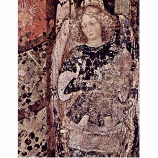 Frescos en el monumento grave del ² de Niccolo Fotoescultura Vertical