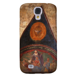 Frescos of Assisi Galaxy S4 Case