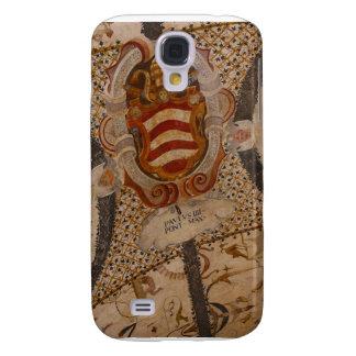 Frescos of Assisi Italy III Samsung Galaxy S4 Case