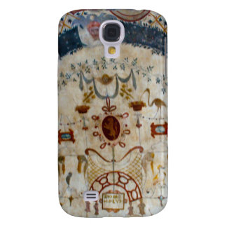 """""""Frescos of Assisi Italy IV"""" Samsung Galaxy S4 Covers"""