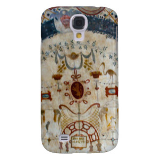 """""""Frescos of Assisi Italy IV"""" Galaxy S4 Covers"""