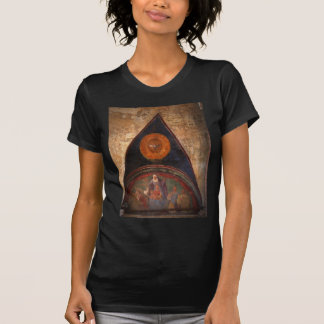Frescos os Assisi Italy T-Shirt