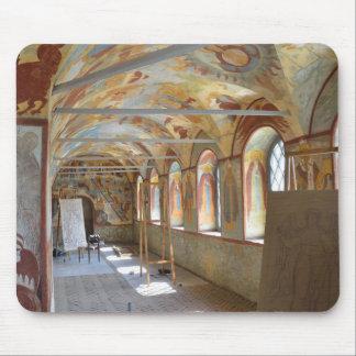 Frescos rusos tapete de ratón