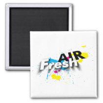 Fresh Air Magnet