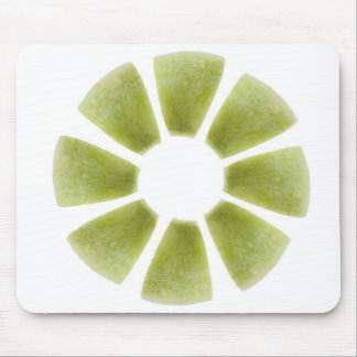 Fresh and Healthy Mouse Pad