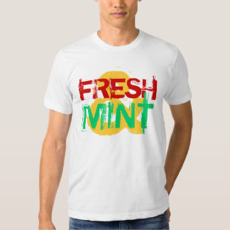 FRESH AND MIND GTL SHIRT