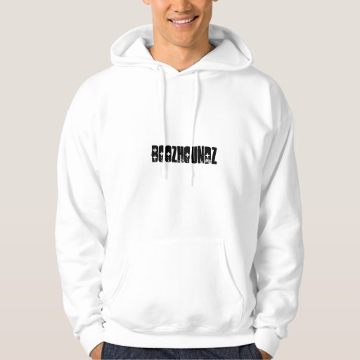 Fresh and Style Hoodie