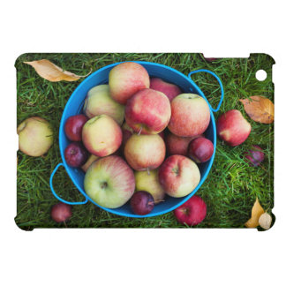 Fresh apples harvest case for the iPad mini