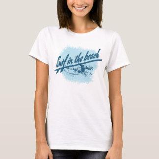 Fresh, apt for the season of spring T-Shirt