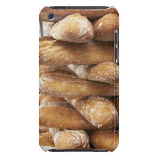 Fresh artisan baguettes iPod Case-Mate case