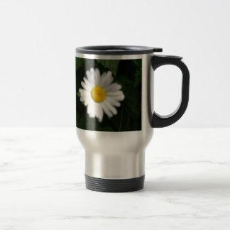 Fresh as a Daisy Travel Mug