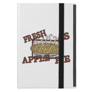 Fresh As Apple Pie Cover For iPad Mini