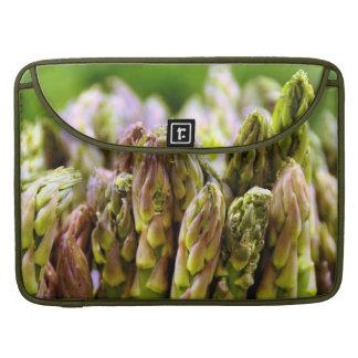 Fresh Asparagus MacBook Pro Sleeve