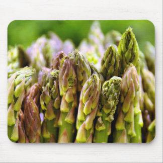 Fresh! Asparagus Mousepad