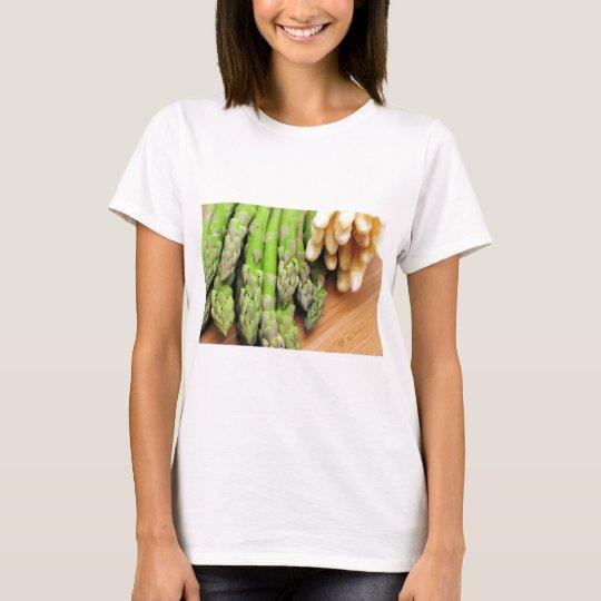 Fresh Asparagus T-Shirt