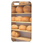 Fresh Backed Bread iPhone 5C Cover