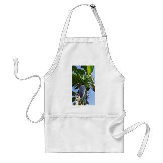 fresh banana adult apron