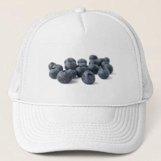 Fresh Blueberries Trucker Hat