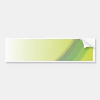 Fresh Bumper Sticker