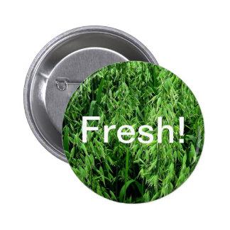 Fresh! Button