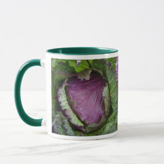 Fresh Cabbage Mug